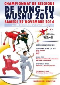 Belgian Championship 2014